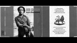 Bob Marley-I know a place + Dub version (black ark sessions)