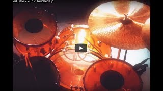 JOHN BONHAM SEXTUPLET DRUM LESSON * Bonzoleum Drum Videos