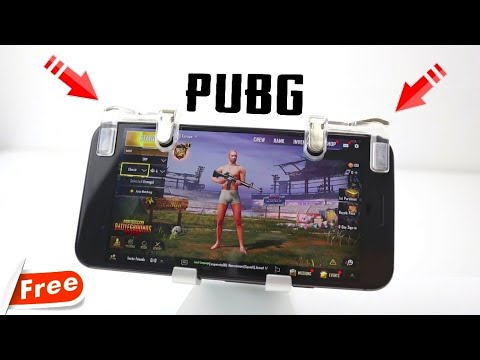 pubg-mobile-l1r1-triggers-unboxing-&-review-in-tamil---wisdom-technical