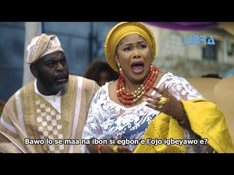 Download Last Straw 2 Yoruba Movie