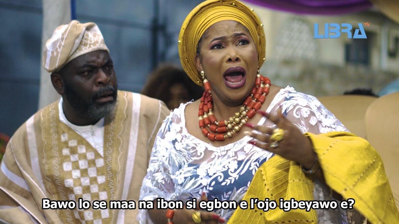 Download Last Straw 2 Latest Yoruba Movie 2020 Bukunmi Oluwasina Funsho Adeolu Toyin Alausa  Damilola Oni