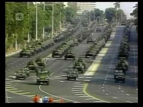 Какие бывают парады  1. Куба