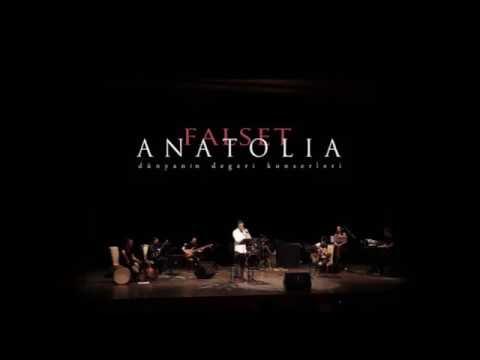 Ayhan Özel & Falset Anatolia - Son Çag (αργότερο)