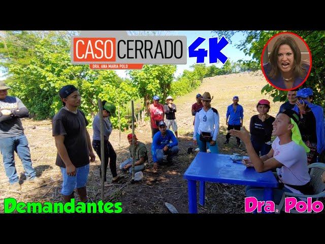 """DIVERTIDISIMO! No te pierdas """"CASO CERRADO 4K""""🤣 Armando demanda a Diana por infiel. Parte 5"""