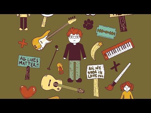 What Do I Know? ・ Ed Sheeran [Lyric Video]