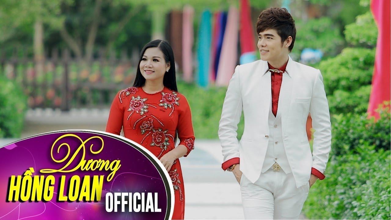 Album Song Ca Dương Hồng Loan – Lưu Chí Vỹ || Những Ca Khúc Trữ Tình Hay Nhất