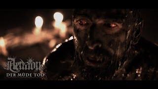 Aenaon - Der Müde Tod