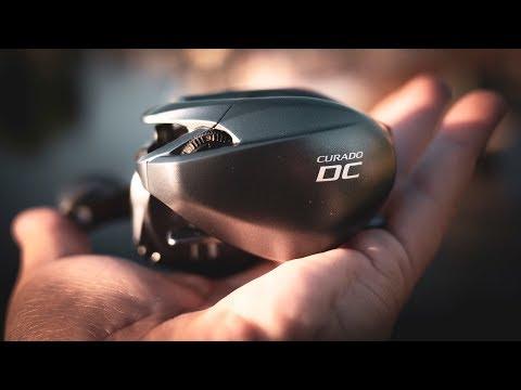 Shimano Curado 150 DC : An In-Depth Look
