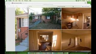 Atlanta Section 8 Property Purchased for $11,000 - Rents for $810 - Story of Acquisition