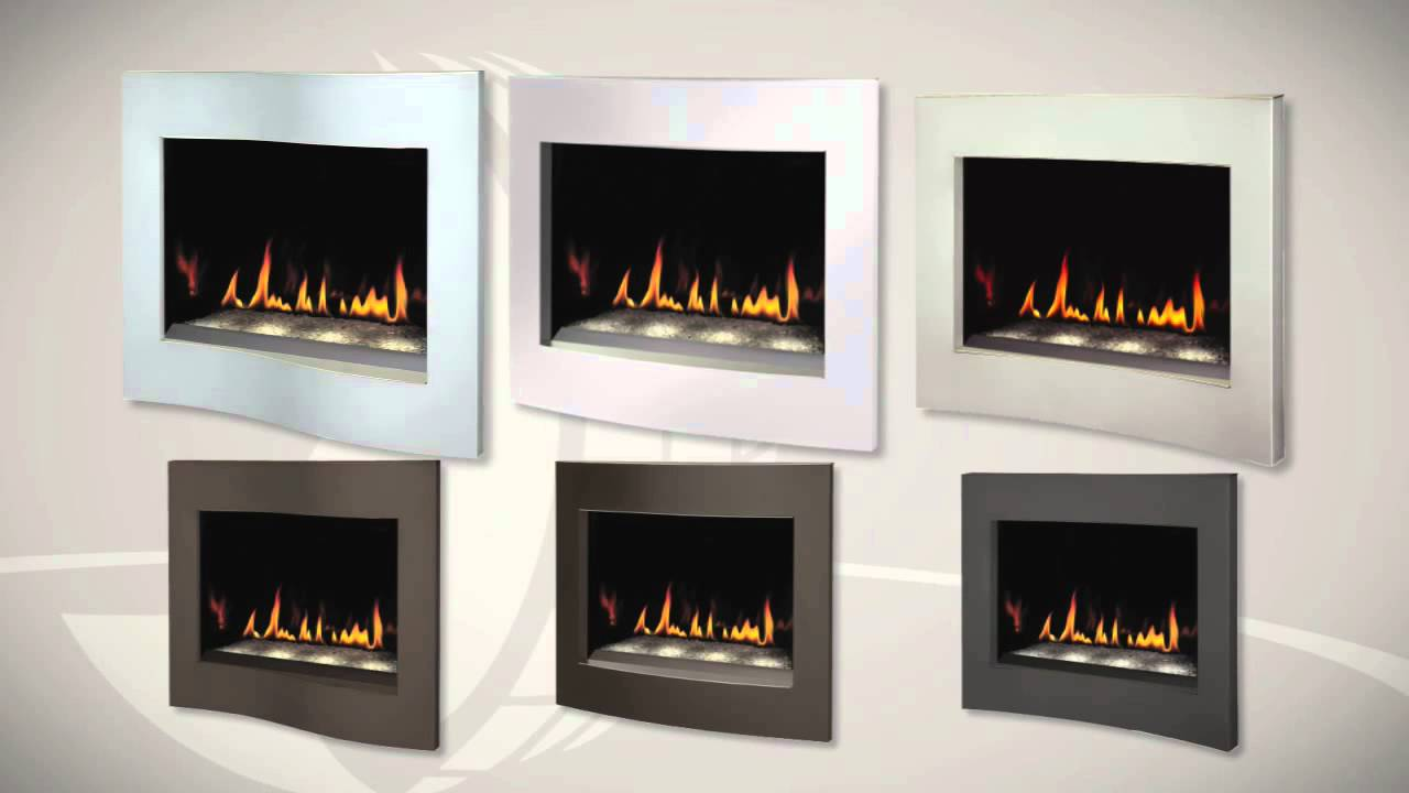 continental fireplaces youtube