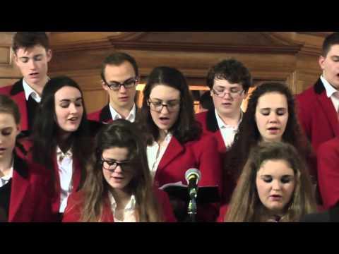 Christmas Concert 2015 at St Michael's Church Inveresk