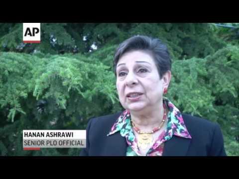 Mideast Peace Talks Stall on Hamas Deal