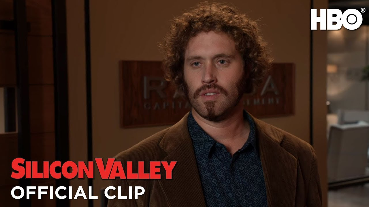 Silicon Valley Season 3 Ep 1 My Aviato Hbo Youtube