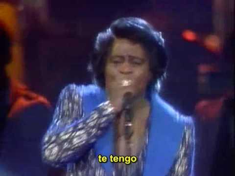 James Brown I Got You I Feel Good Subtitulado Español