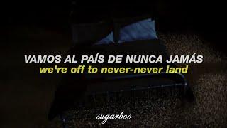 Juanes - Enter Sandman (Sub Español + Lyrics)   From The Metallica Blacklist