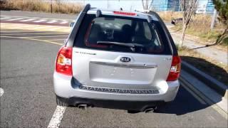 [Autowini.com] 2010 Kia Sportage TLX 4WD M/T (JI TRADING)