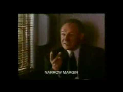 Narrow Margin is listed (or ranked) 31 on the list The Best Gene Hackman Movies
