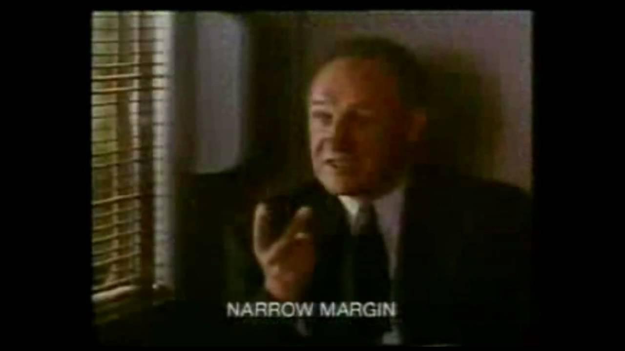 Download The Narrow Margin (HD) Trailer
