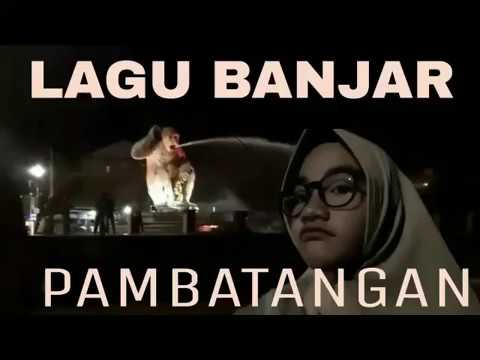 #VKIW1 || COVER LAGU BANJAR - PAMBATANGAN