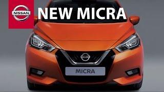 Introducing the All-new Nissan Micra Gen5, the Revolution has Begun thumbnail