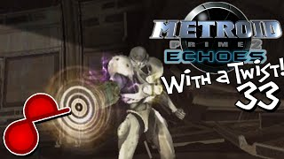 Metroid Prime 2 (With A Twist) - [33] Cleanup Agon