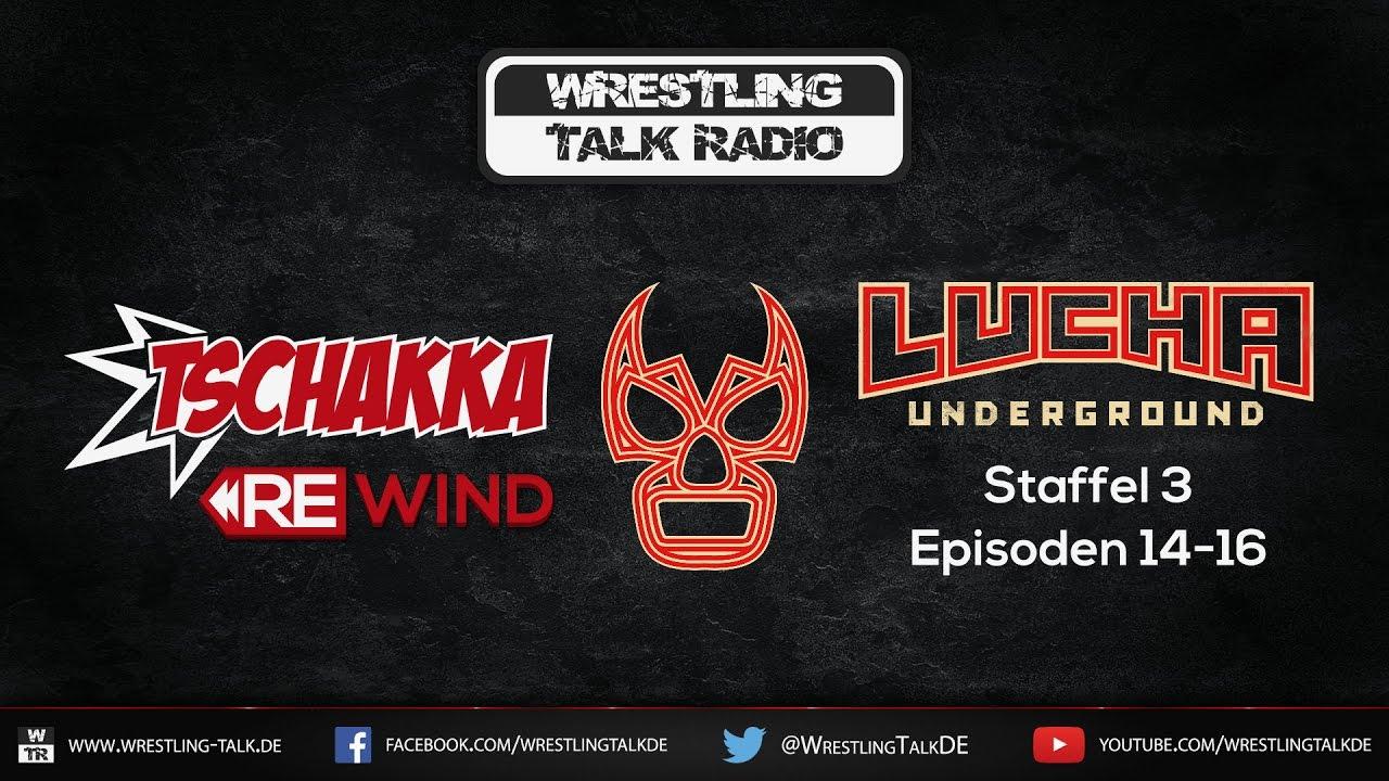 Lucha Underground Staffel 1