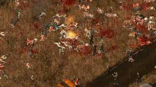 Zombie Shooter 2 Survival Level 1