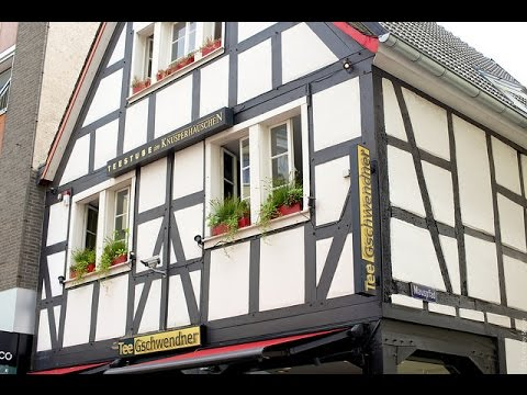 A trip to Bonn (Germany) - July 2014