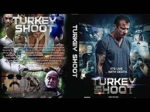 Turkey Shoot (2014) with Viva Bianca, Robert Taylor, Dominic Purcell Movie