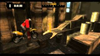 Trials HD - Gameplay - Xbox 360