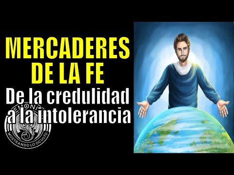 Directo 322 - MERCADERES de la FE: De la Credulidad a la Intolerancia