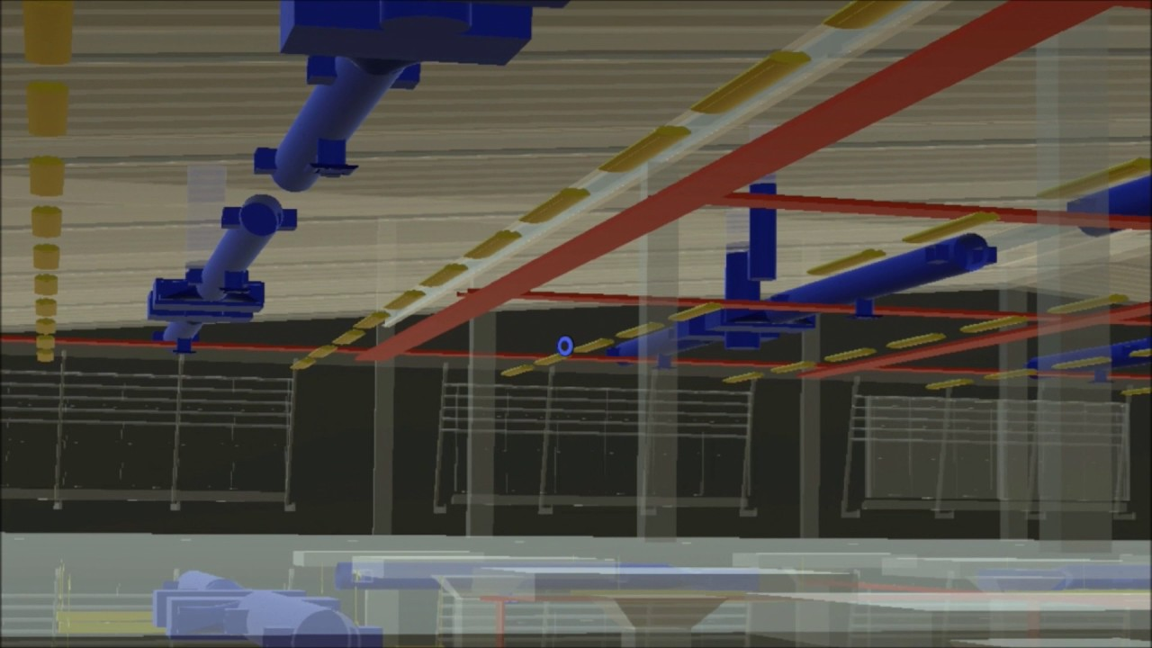 Revit Add-Ons: Revit Holoview – Overlay 3D Models with Buildings