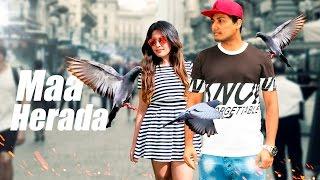 Dileepa Saranga - Maa Herada Official Music Video