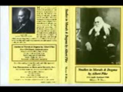Albert Pike - Morals & Dogma