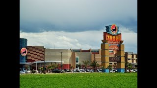 Tachi Palace Hotel Casino near Lemoore & Fresno California