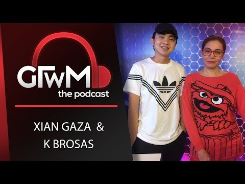 GTWM S05E124 - Xian Gaza's Talks about Hook-Ups and that Billboard Incident