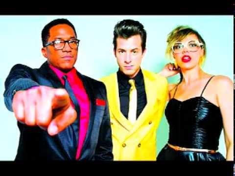 You gave me nothing - Mark Ronson and the Business International