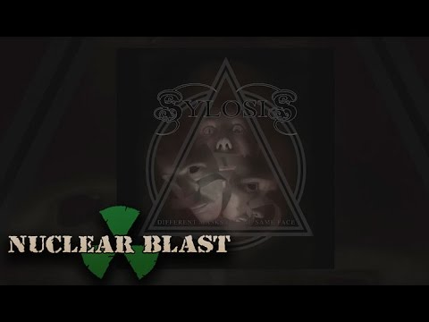 SYLOSIS - Different Masks On The Same Face (OFFICIAL TRACK)
