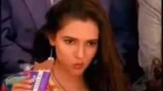 cadbury kuch khas hai dancing girl