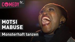 MONSTER-Challenge für Motsi Mabuse: Tanzen auf Burg Frankenstein