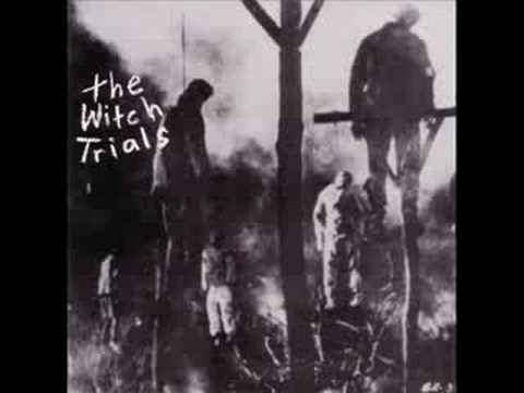 The Witch Trials #1 Humanoids From The Deep