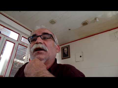 Kıbrıs Gazisi Ahmet Akçakaya 1974 Savaşı Derlemesi