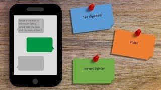 Créer Un Interactive Téléphone Mobile Quiz Dans PowerPoint