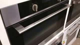 Video Pelgrim MAC 514 RVS oven met magnetron | De Schouw Witgoed