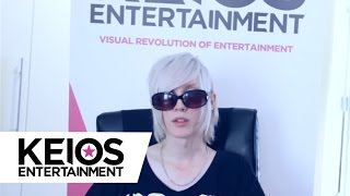 YOHIO - About 「UNTIL THE FADE」 (Comment)