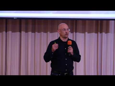 Clay Shirky/政治能向軟體開發學什麼:分支及正當性 [live]