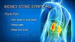 hqdefault - Do Kidney Stones Cause Severe Back Pain