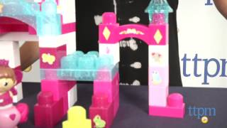 First Builders Crystal Palace from MEGA Bloks