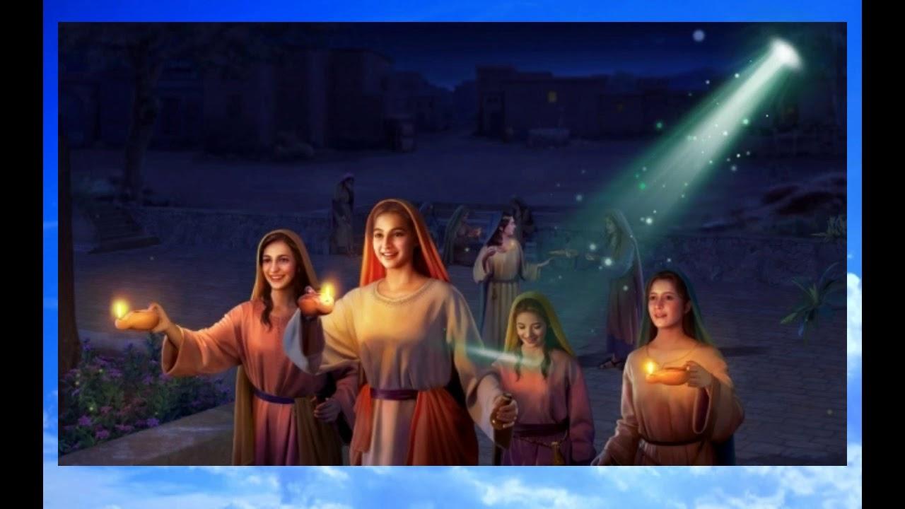 Download #renungankatolik#reflection-The Five Wise Virgin & The Vive Foolish Virgin