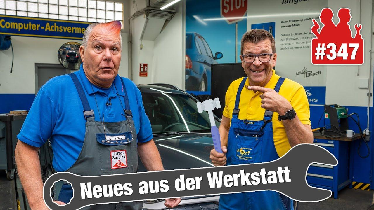 Download Delle in Holgers E-Auto - 1.000 EUR Kostenvoranschlag!! Geht's auch mit Smart Repair für 100 EUR?!